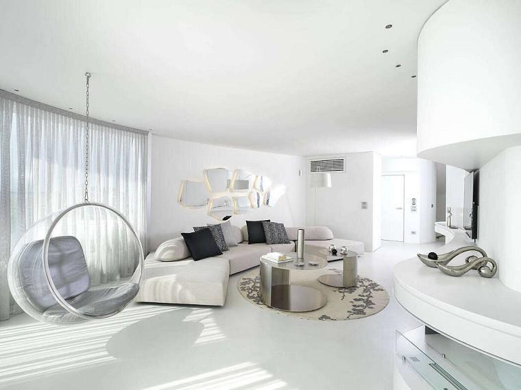 Tendencias salones 2020 - ¿Cómo cambiará la decoración de ... on Tendencias Cortinas Salon 2020  id=70254