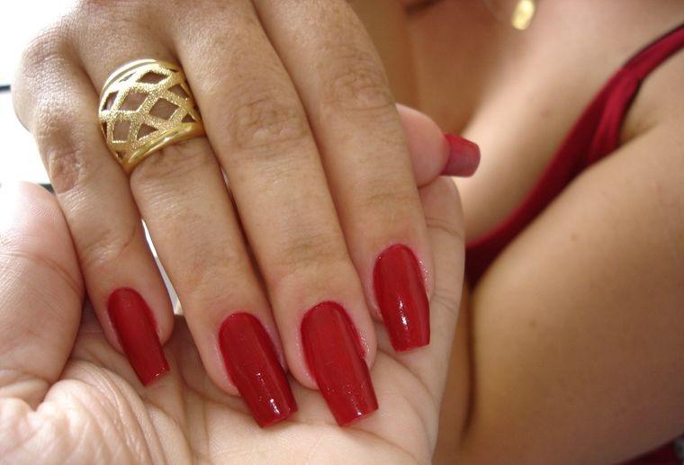 tipos de manicura brasileras