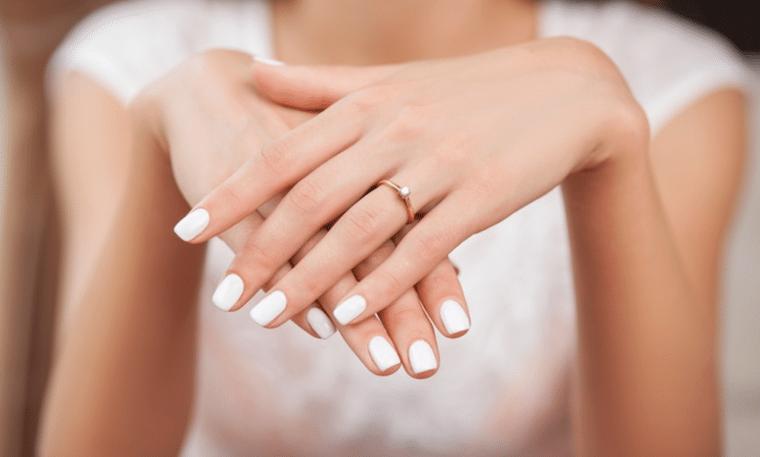 tipos de manicura uñas gel