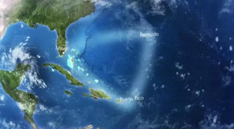 Triángulo de las Bermudas-ideas-estilo