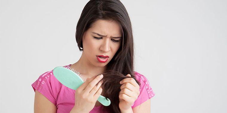 vitaminas para el cabello caida