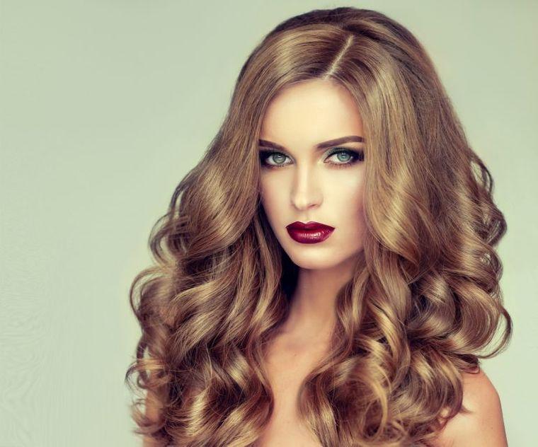 vitaminas para el cabello crecimiento