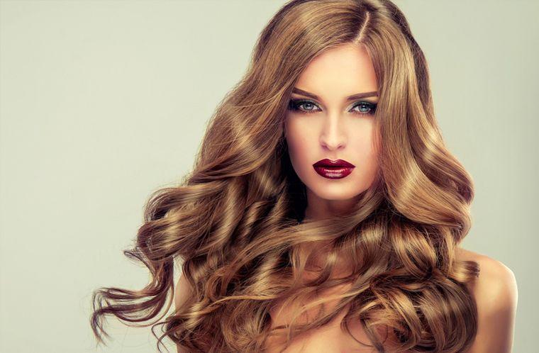 vitaminas para el cabello fuerza