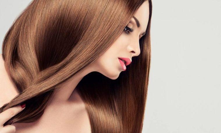vitaminas para el cabello nutrientes