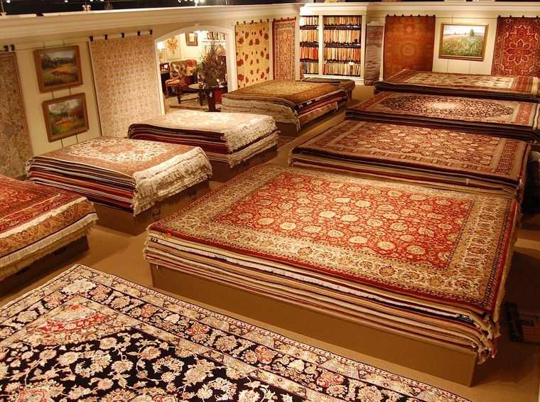 alfombras orientales inicio