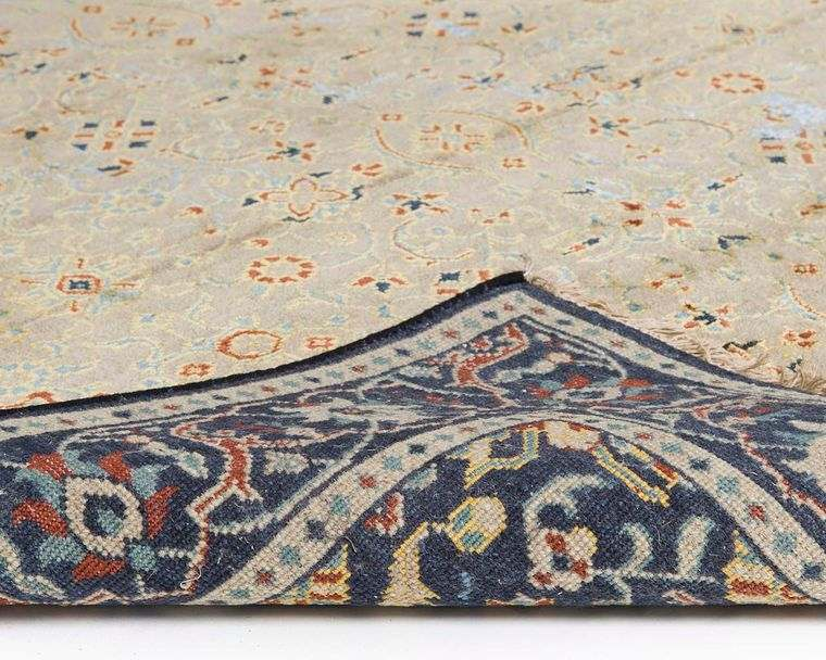alfombras orientales motivos