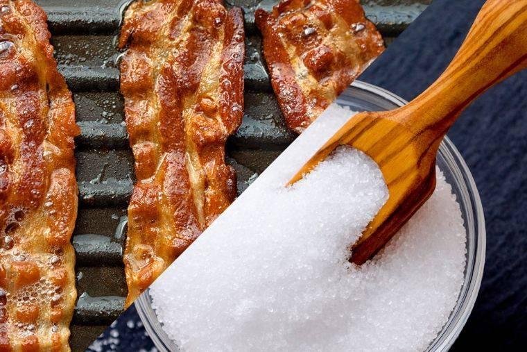 alimentos integrales azucar