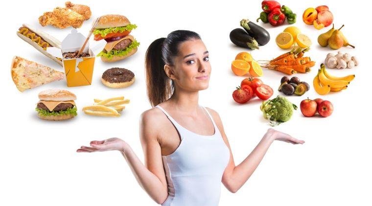 alimentos integrales balanza