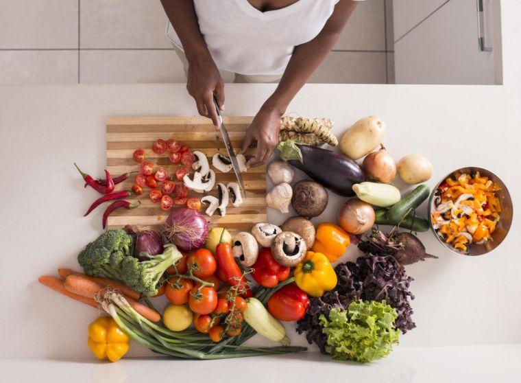 alimentos integrales cocinar