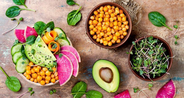 alimentos integrales dieta