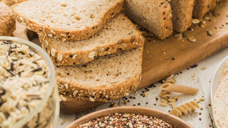 alimentos integrales fibra