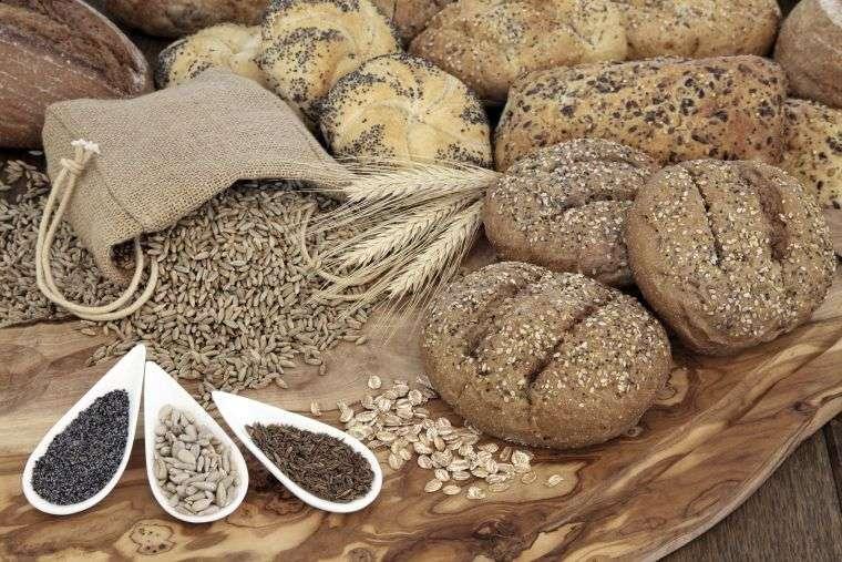 alimentos integrales granos