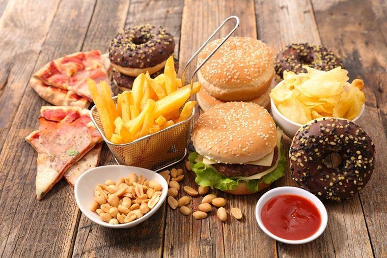 alimentos integrales no procesados