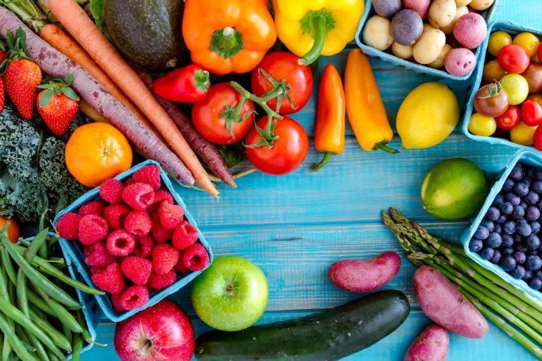 alimentos integrales organico