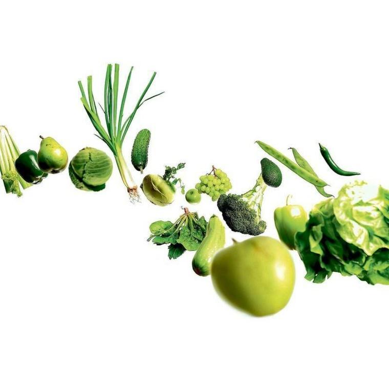 dietas basadas en plantas