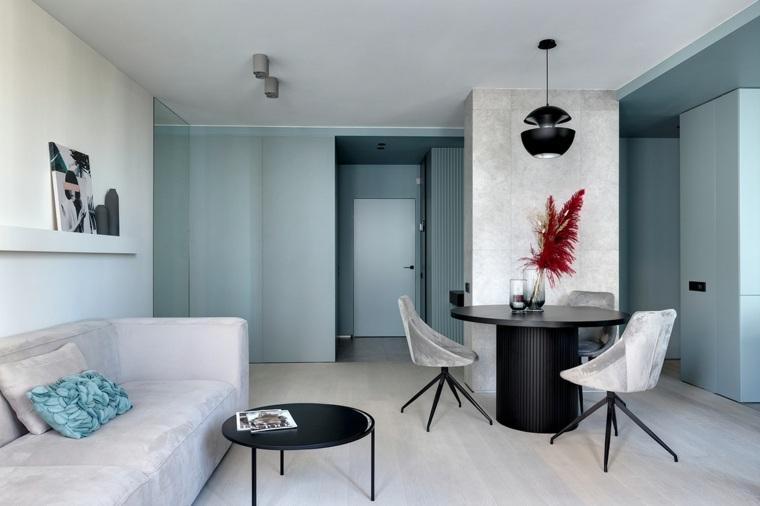 apartamento-pequeno-sala-cocina-comedor