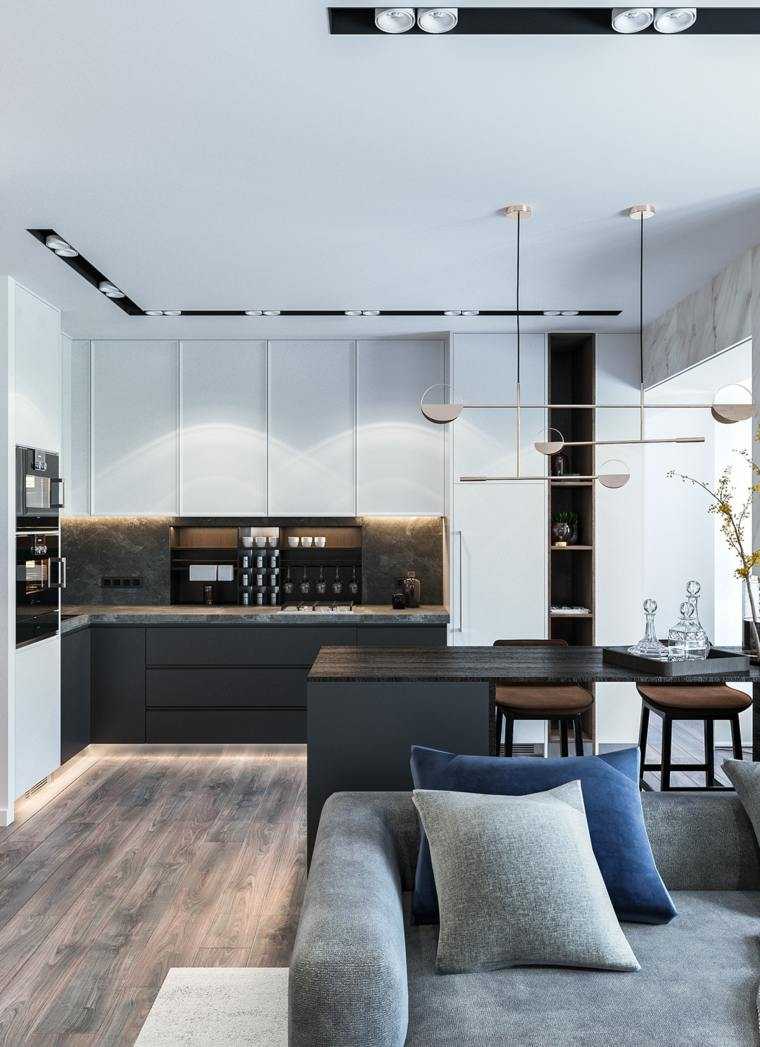 apartamento-salon-cocina-estilo