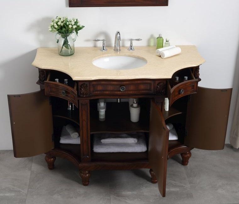 baños modernos muebles