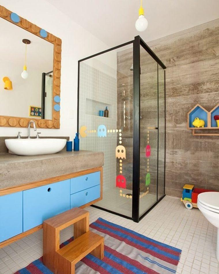 baños para niños juego
