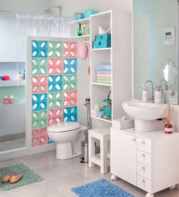 baños para niños sutiles