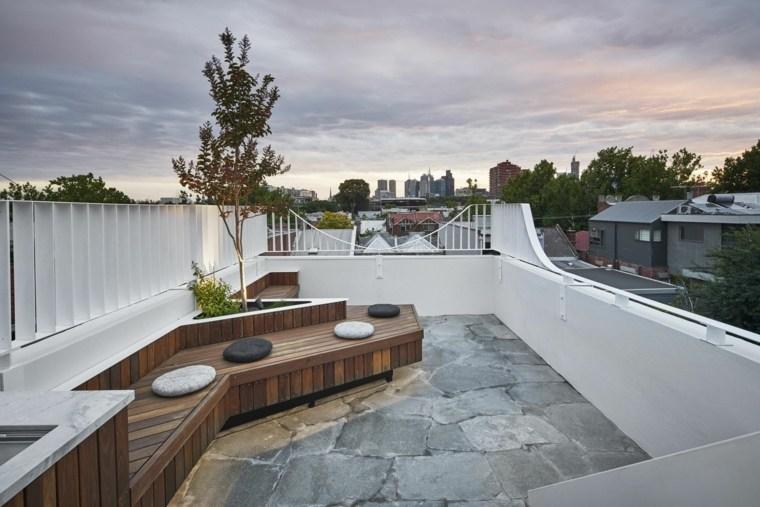 balcones decorados-terrazas-2020-ideas
