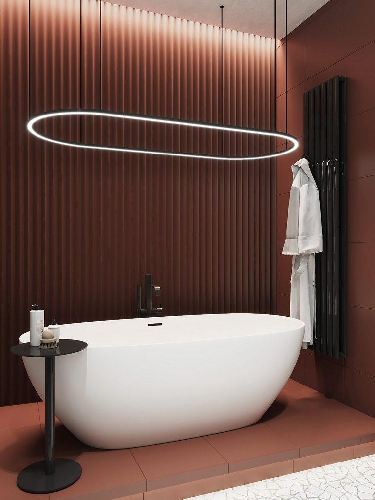 baño de color-tendencias-2020-interior