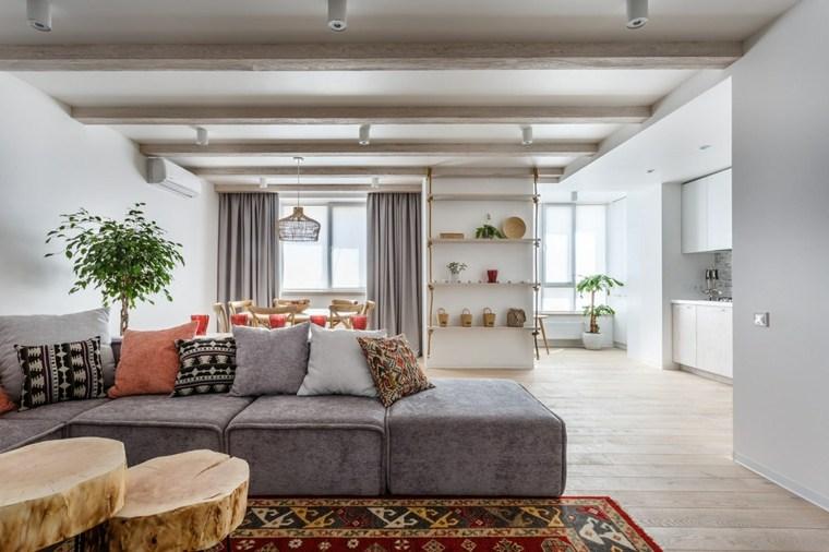 boho-chic-salon-sofa-gris