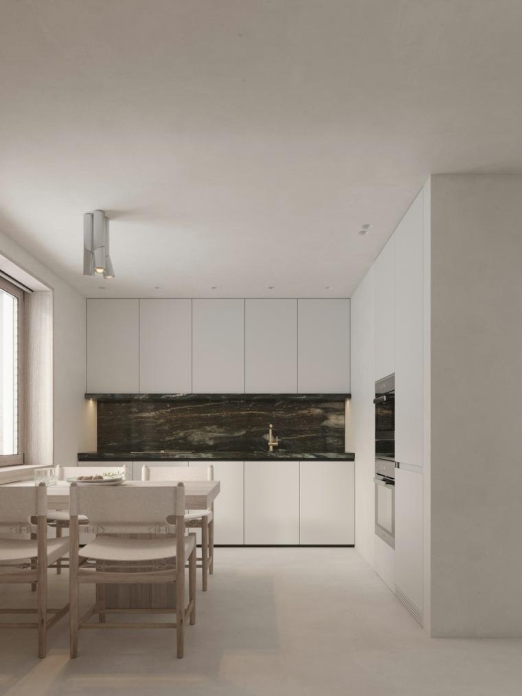 cocina-diseno-minimalista-2020