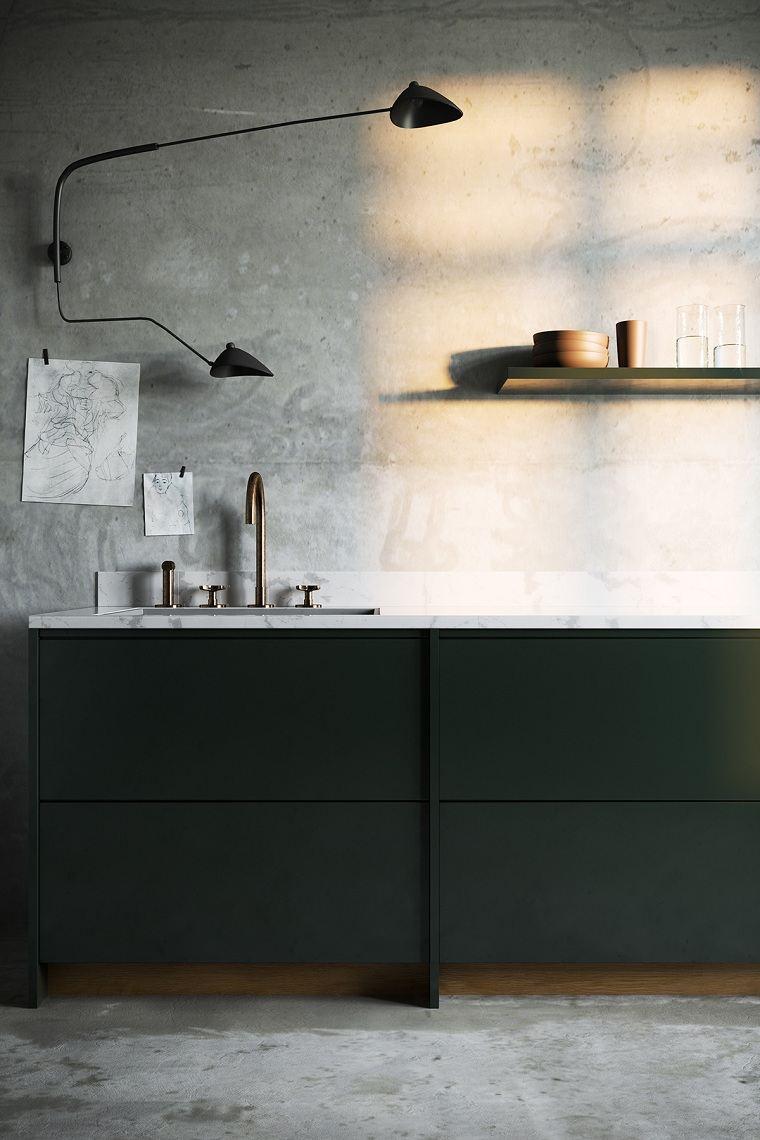 cocina-estantes-abiertos-muebles-negros