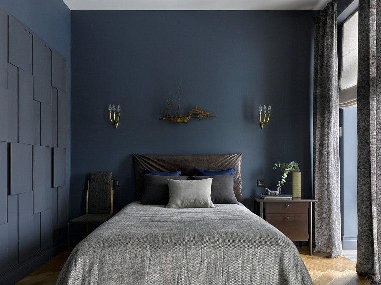 color-azul-oscuro-dormitorio-prqueno