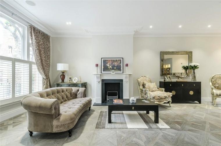 suelos para salas de estar