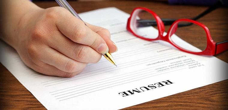 Cómo hacer un CV perfecto-ideas