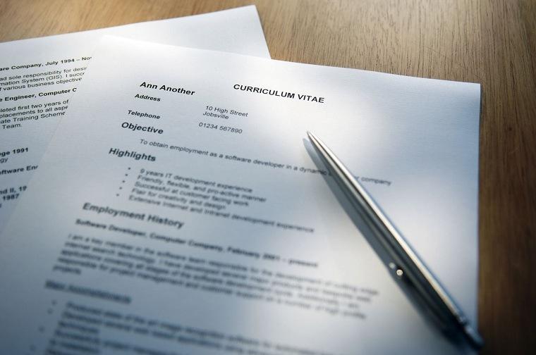 Como hacer un CV perfecto – Todo lo que necesita saber