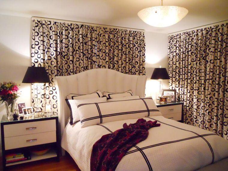 decoración de dormitorios acogedor