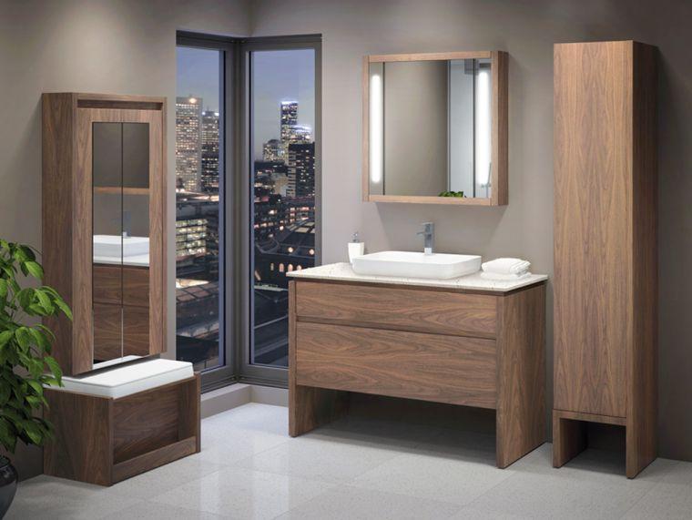 decoración de interiores cuarto baño