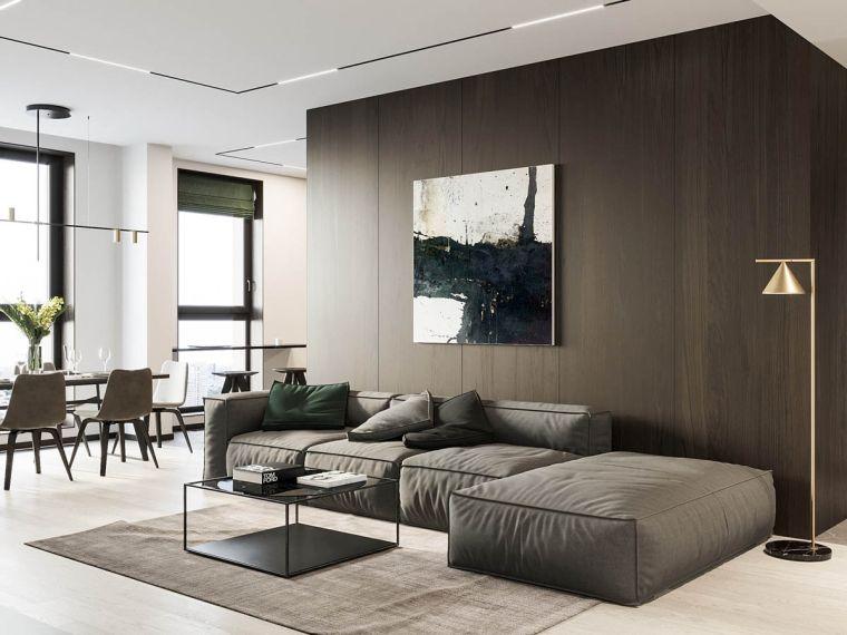 decoración de interiores estilo