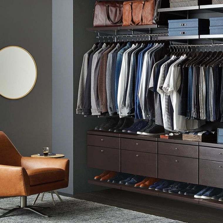 decoración de interiores ropa