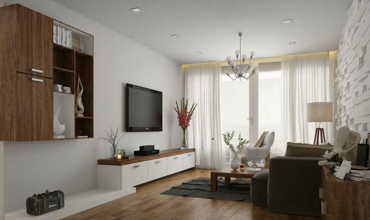 decoración de interiores textura