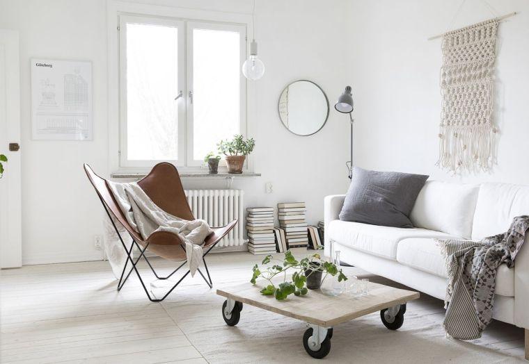 Decoración moderna al estilo California – Cómo darle a tu hogar un ambiente relajado