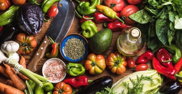 ¿puede una dieta basada en plantas ayudar a bajar la presión arterial?