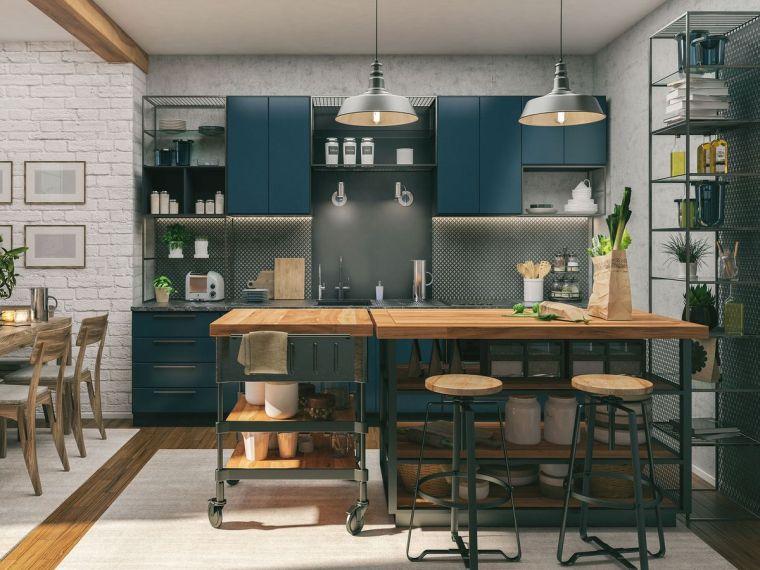 diseno-cocina-estilo-industrial