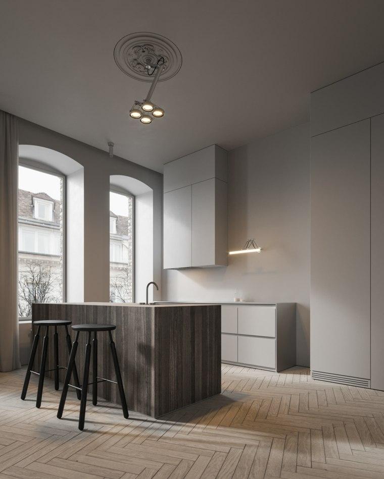 diseno-cocina-estilo-original-2020-minimalista