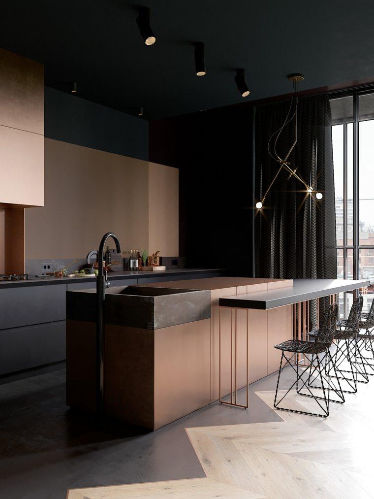diseno-cocina-estilo-original-ideas