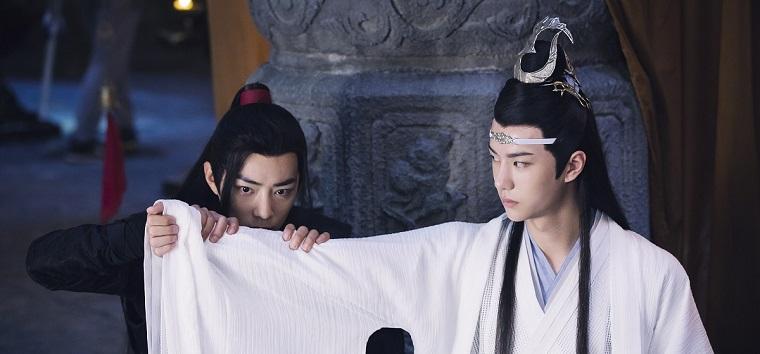 'The Untamed': una introducción al drama chino con el que Internet está obsesionado