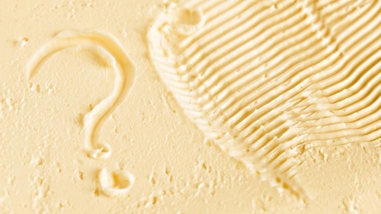 envejecer más rápido consejos-margarina