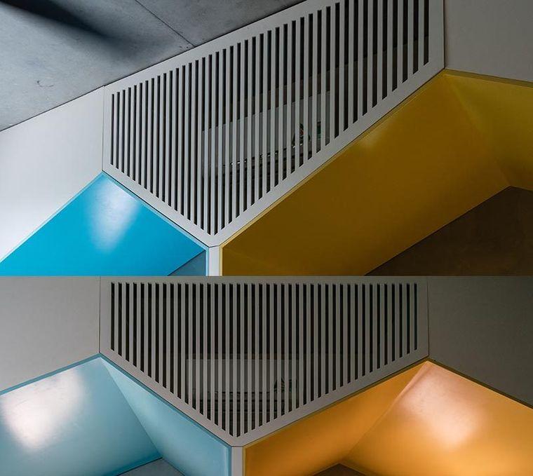 habitaciones para compartir aire