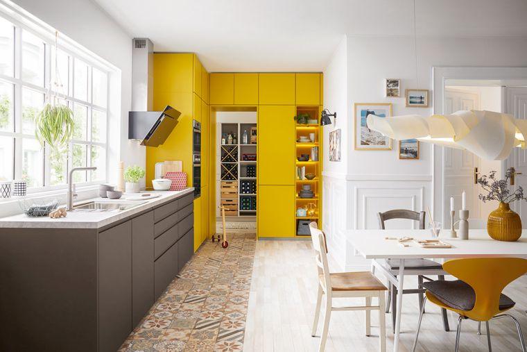 ideas-color-amarillo-cocina-moderna-2020