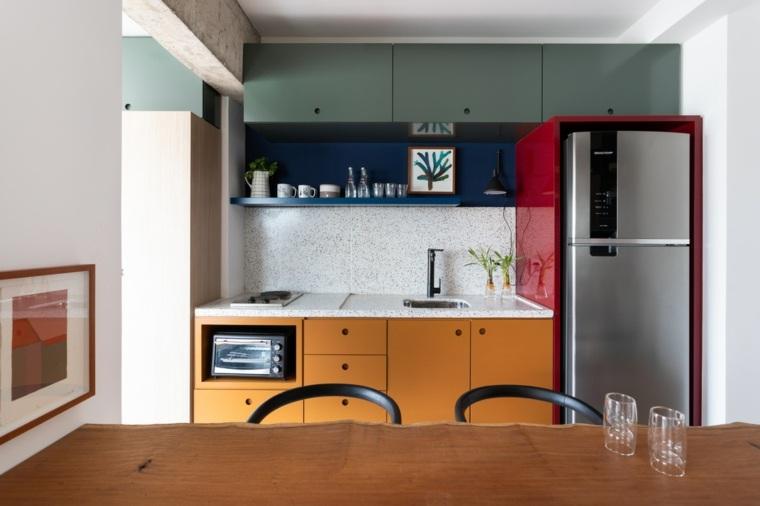 ideas-de-decoración-de-interiores-cocina-moderna