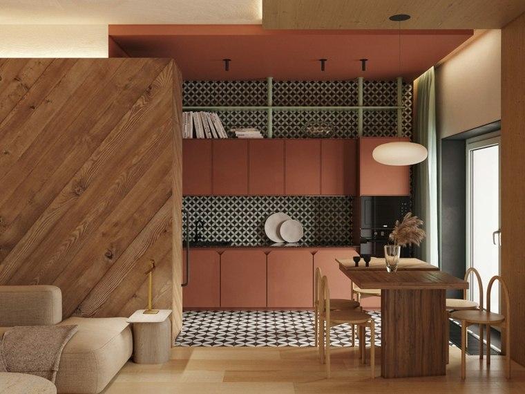 ideas-de-decoración-de-interiores-color-rojo-estilo