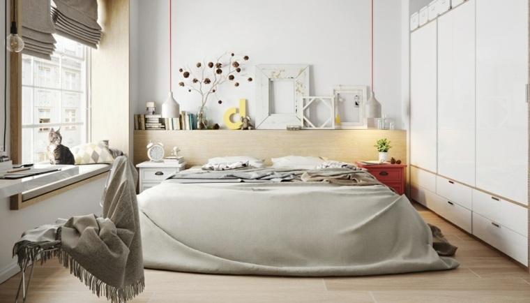 ideas-de-decoración-de-interiores-dormitorio-escandinavo
